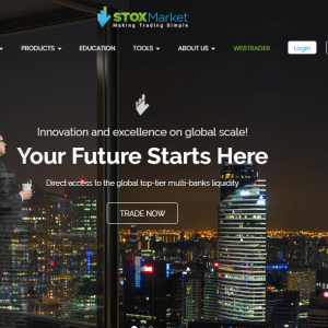 Review on StoxMarket Broker reviews