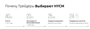 Обзор на брокера HYCM отзывы