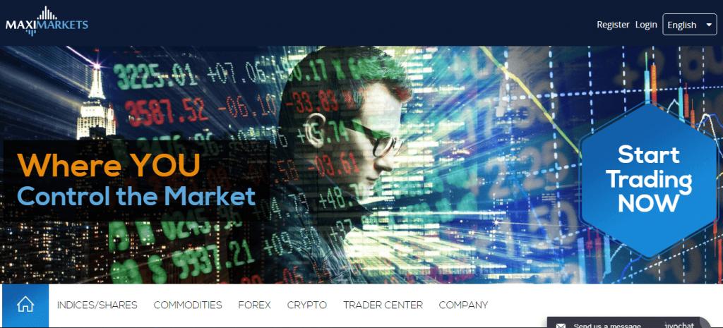 Review of Maximarkets broker reviews