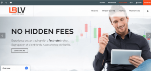 Review on LBLV Broker reviews