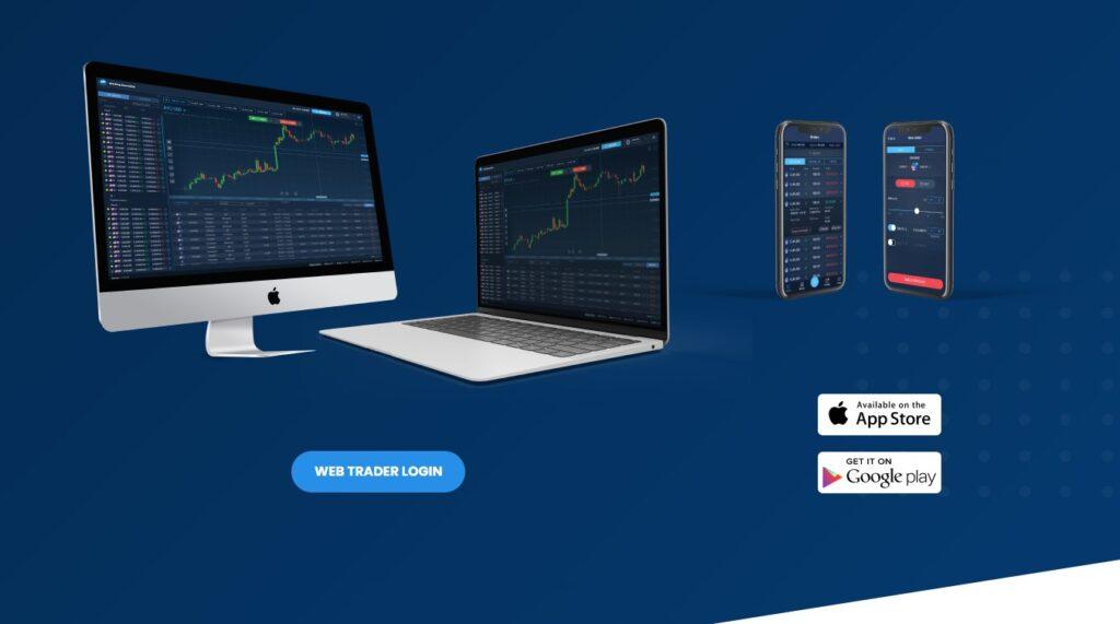 Sterling specialist trading platforms