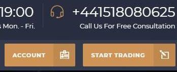 start trading top trade